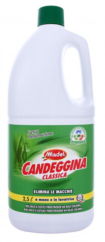 Čisticí prostředky - CANDEGGINA CLASSICA 2500 ml parfém čisticí prostředek
