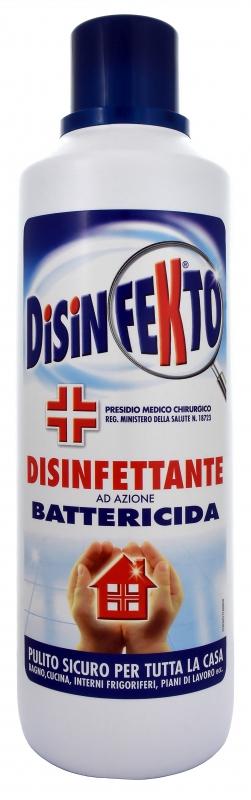 Čisticí prostředky - DISINFEKTO 1000 ml dezinfekční prostředek