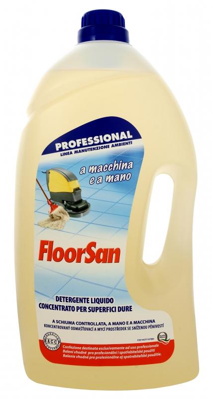 Profesionální - FLOORSAN 5l