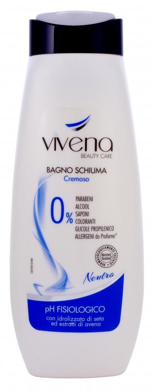 Kosmetika - VIVENA BAGNO SCHIUMA 500 ml