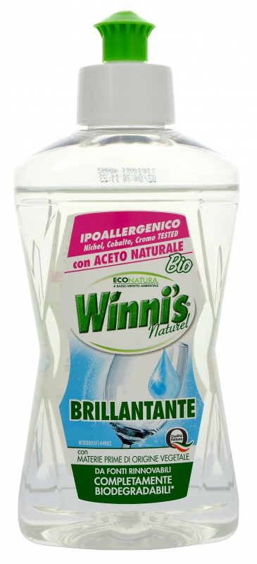 WINNI´S Brillantante 250 ml leštidlo do myčky
