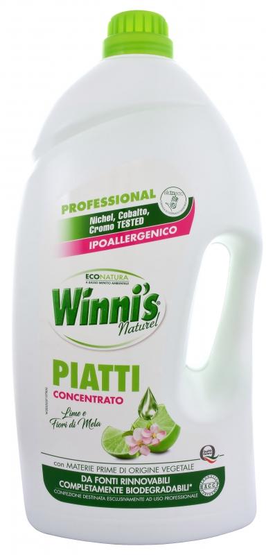 Profesionální - WINNI´S Piatti 5 l  prostředek na nádobí