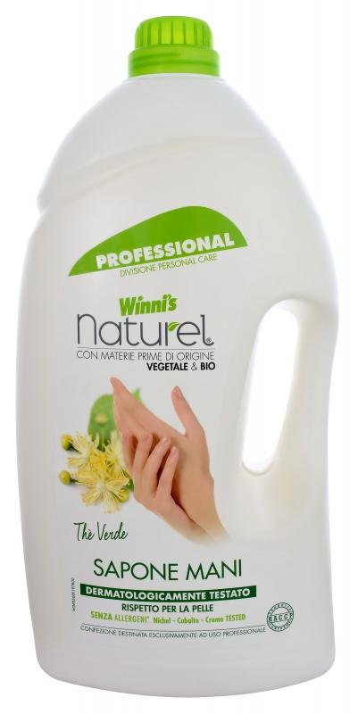Bio kosmetika - WINNI´S NATUREL 5 l tekuté mýdlo