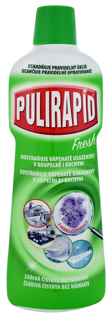 010 PULIRAPID FRESH 750 ml