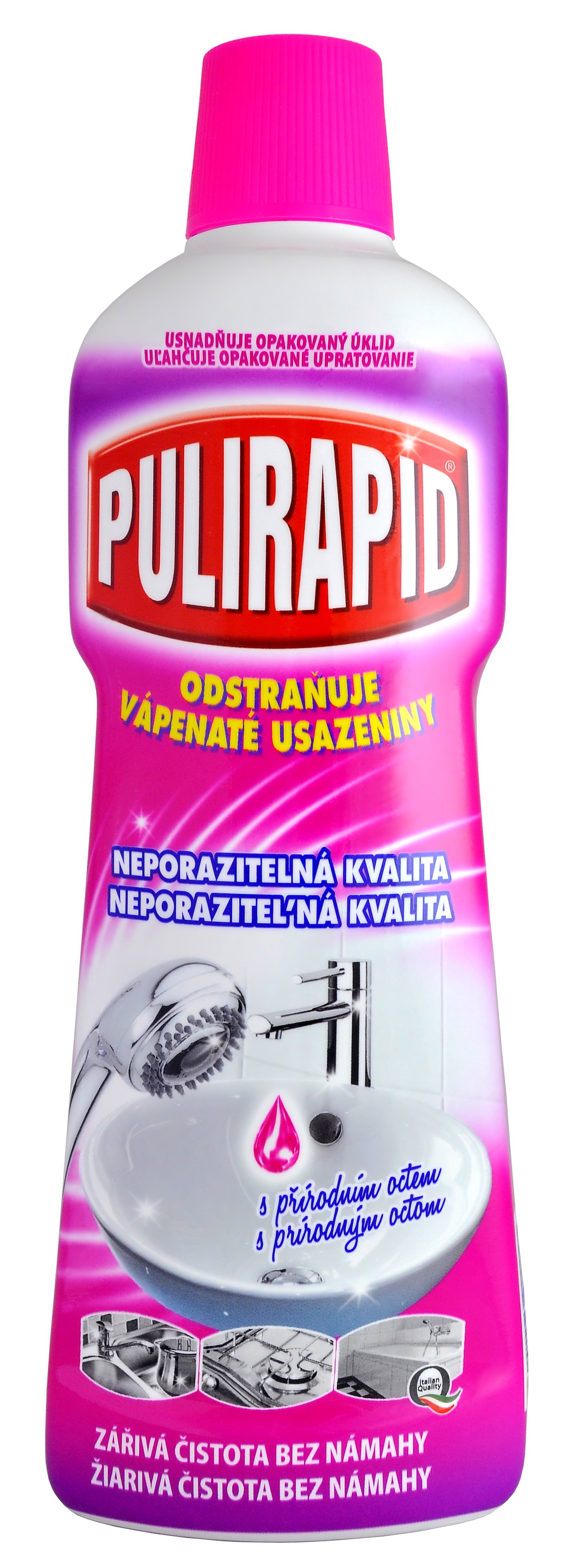 019 PULIRAPID ACETO 750 ml sleever